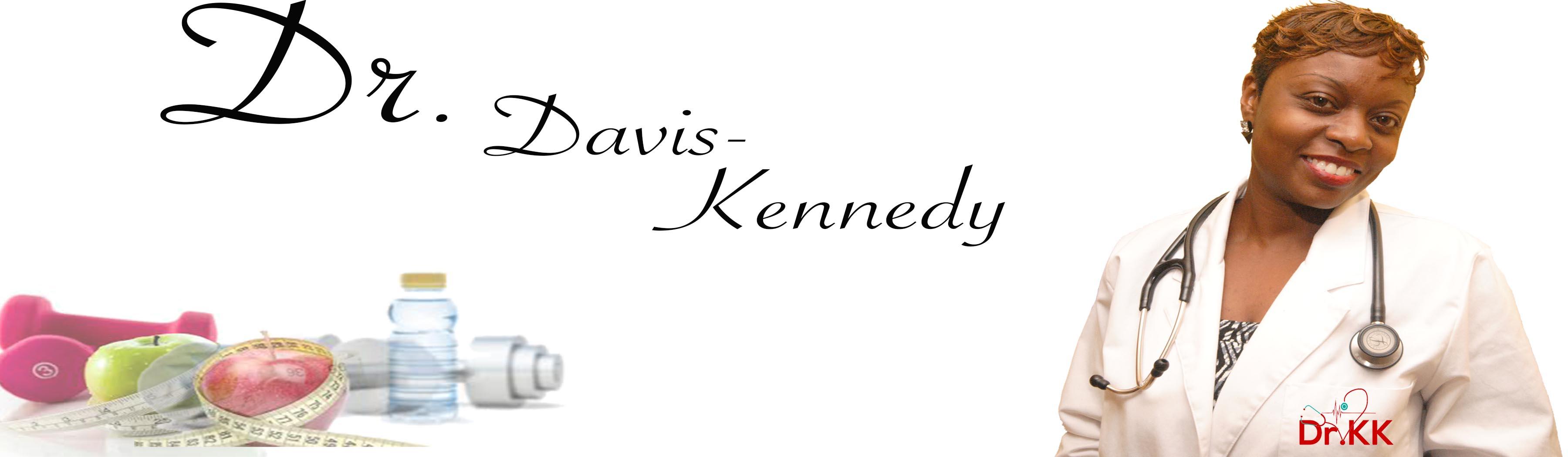 Dr. Katina Kennedy